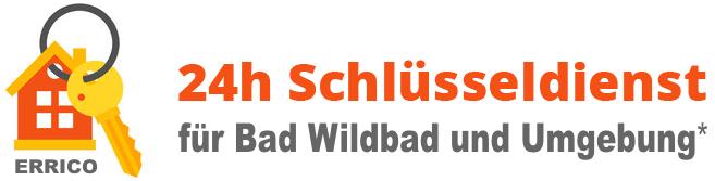 Schlüsseldienst für Bad Wildbad